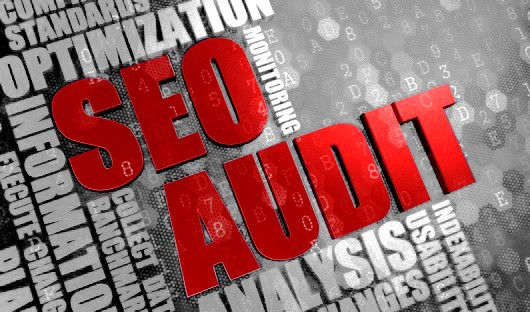 SEO Audit Greyscale - SEO Audits & Strategy