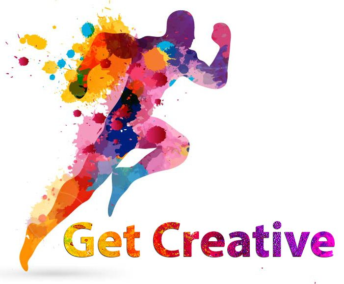 running print marketing - SEO Services Shepparton - Get Creative!