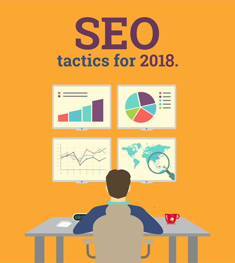 SEO Tactics To Forget in 2018 - SEO Tactics To Forget in 2018
